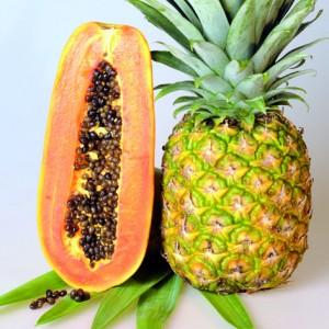 ananas_papaya1